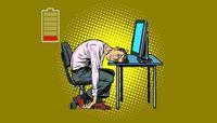 24دلیل برای انرژی کم و خستگی مداوم