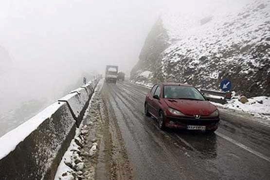 پلیس راه: تا اطلاع ثانوی به استان گیلان سفر نکنید