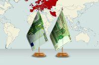 تدارک نخستین نقل و انتقال مالی میان ایران و اروپا