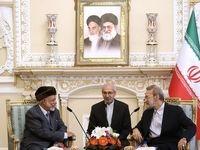 لاریجانی: مسئله موشکی ایران قابل مذاکره نیست
