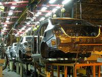 کدام خودروها در اردیبهشت ماه تولید شد؟
