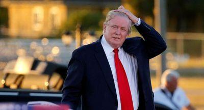 دادستان نیویورک از ترامپ و فرزندان او شکایت کرد
