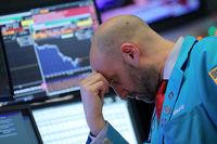 ریزش بازارهای سهام آمریکا پیش از انتشار جزییات بسته کمک مالی دوم