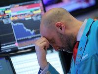 ریزش بازارهای سهام آمریکا با افزایش آمار بیکاری