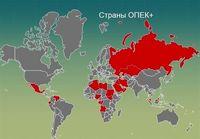 ائتلاف اوپک و متحدانش ضعف تولید آمریکا را در اجلاس دسامبر در نظر میگیرند