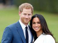 جدایی مگان مارکل و پرنس هری از خانواده سلطنتی +عکس