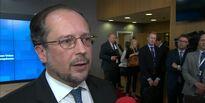 وزیر خارجه اتریش: گفتوگوهای صادقانهای با مقامات ایرانی داشتهام