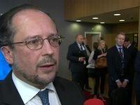 وزیر خارجه اتریش فردا با ظریف دیدار میکند