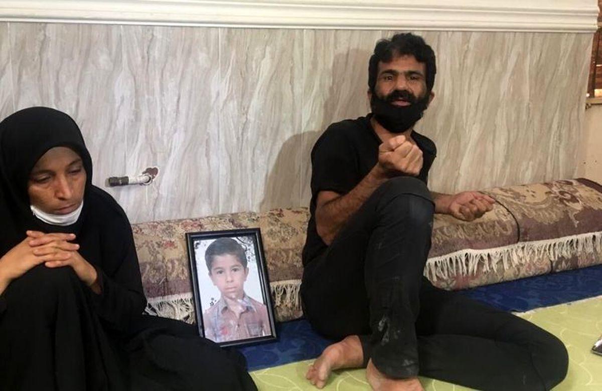 چرا از پرونده مرگ دانشآموز بوشهری خبری نیست؟ +عکس