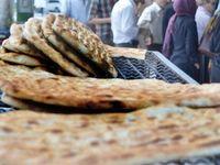 نان را در دوران شیوع کرونا چطور بخریم و چگونه بخوریم؟