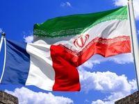 دیدار سفیر فرانسه در تهران با کمالوندی