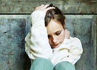 دختر نوجوان، قربانی اشتباه پدر