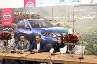 واردات خودرو در انتظار تخصیص ارز توسط بانک مرکزی/ محصولات جدید نیسان در ایران تولید میشود