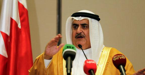 تکرار یاوهگوییهای وزیر خارجه بحرین علیه ایران