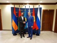 پایان فرایند الحاق ایران به اتحادیه اقتصادی اورآسیا