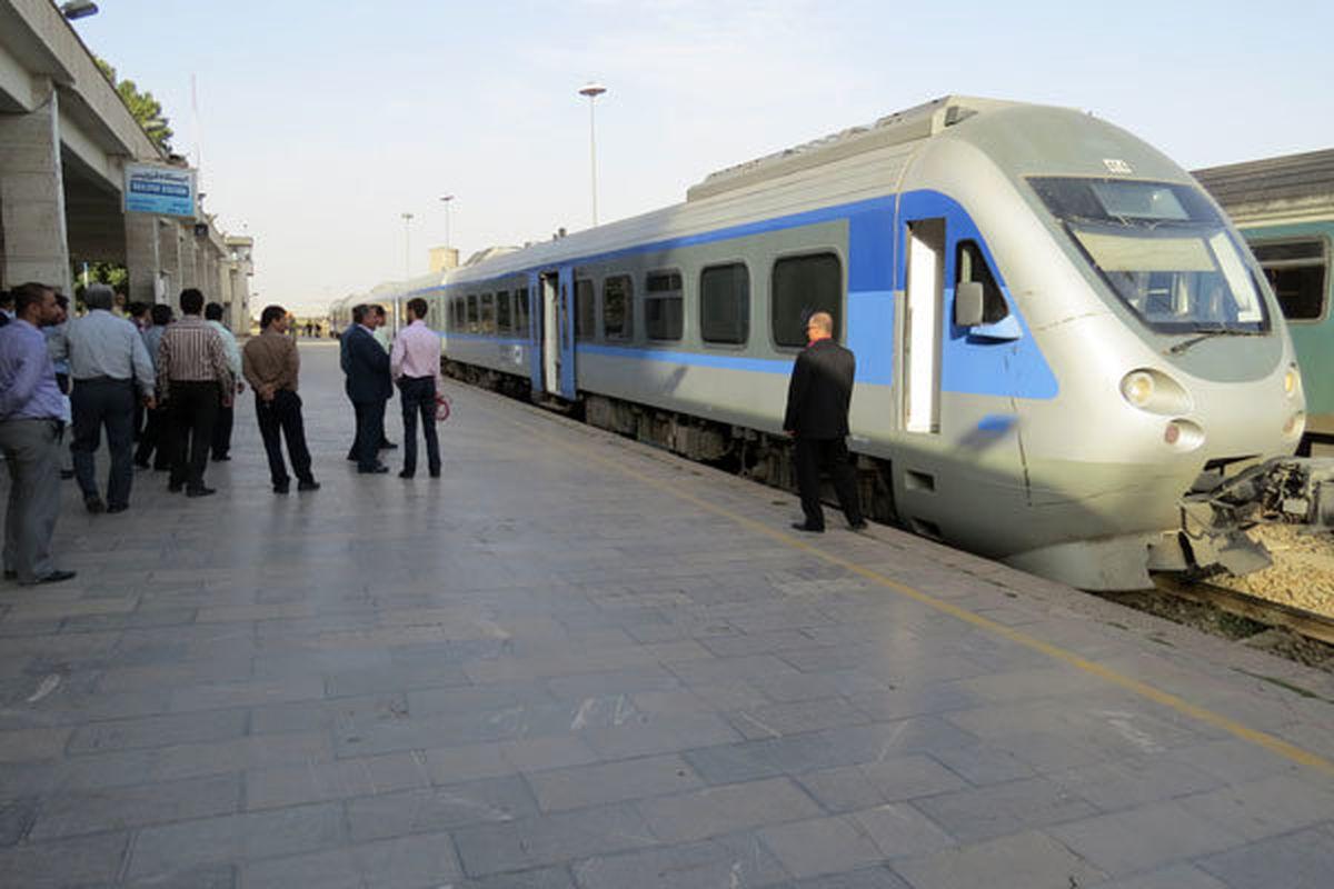 ایستگاههای راهآهن به داخل شهرها انتقال مییابد