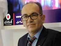 دریافت رمز پویا در اپلیکیشن موبایلی بانک ایران زمین