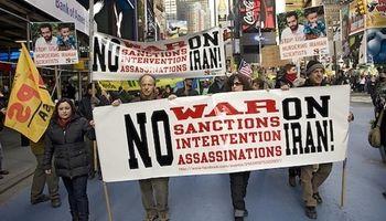 بیشتر آمریکاییها خواستار اجتناب از درگیری با ایران هستند