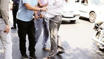 نزاع مرگبار به خاطر لباس مجانی