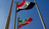 آزادی ۴۰تبعه ایران از زندانهای عراق