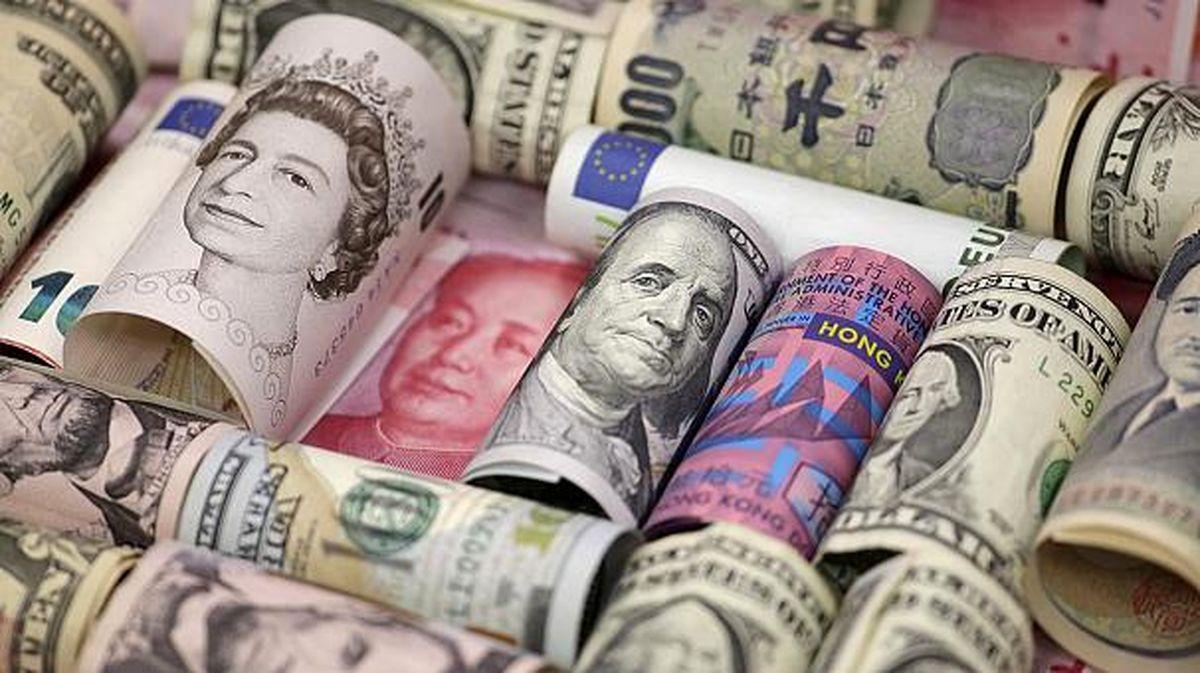 تب دوباره در بازار ارز