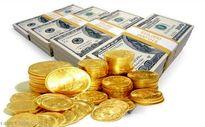 هفته پر نوسان برای سکه و دلار