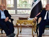 آخرین موضعگیری حیدرالعبادی درباره ایران