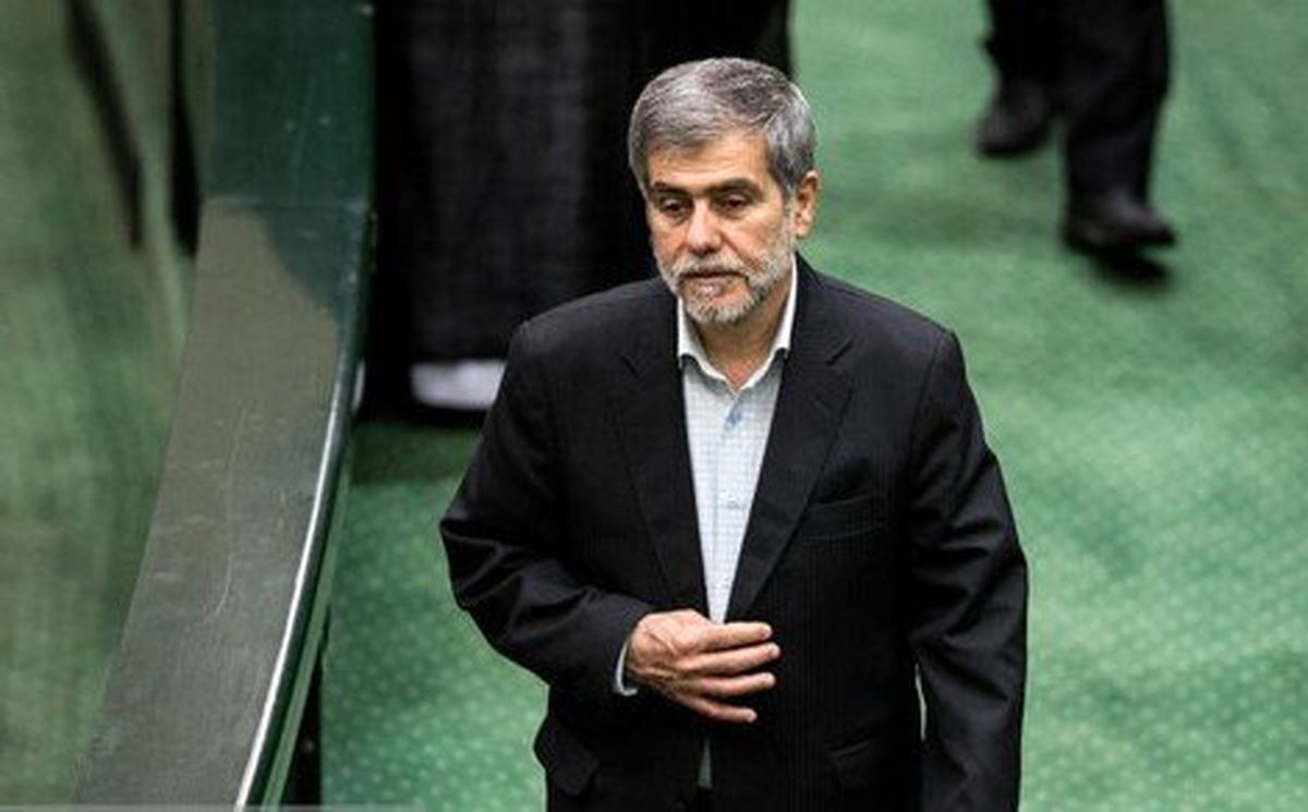 حمله عضو تیم هستهای احمدی نژاد به دولت روحانی