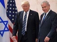 وقاحت آمریکا برای لغو حق بازگشت آوارگان فلسیطنی