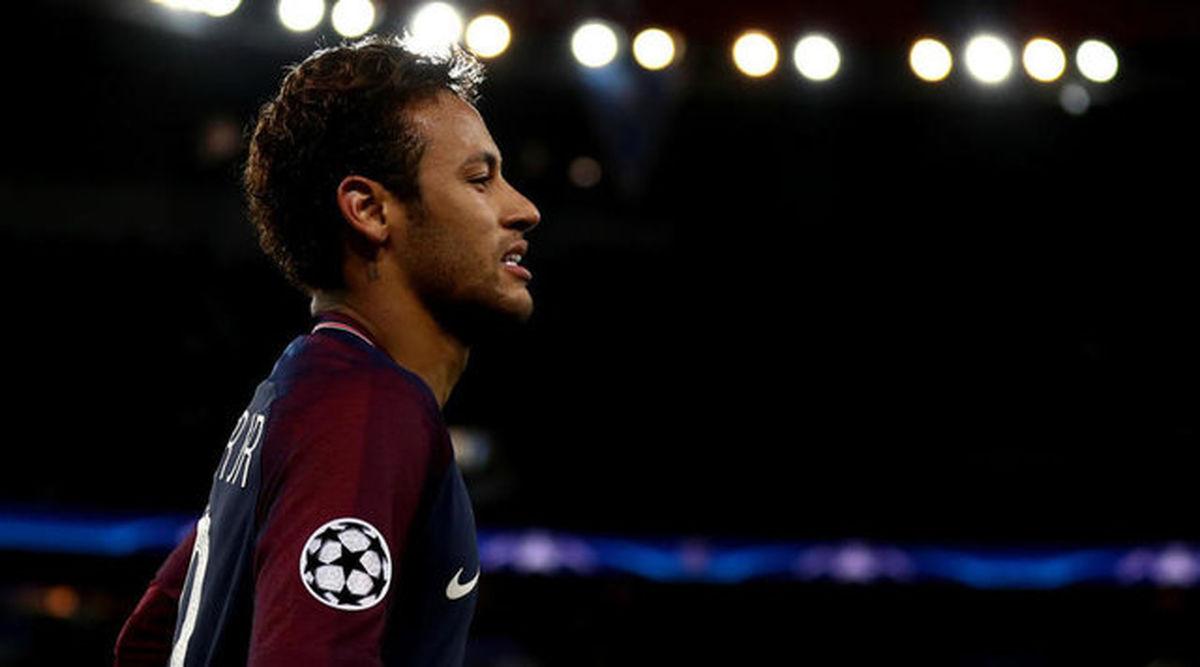 التماس نیمار برای بازگشت به بارسلونا