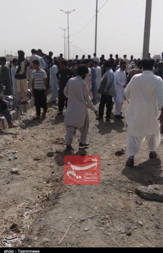 استان سیستان و بلوچستان , حملات تروریستی ,