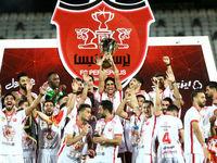 پرسپولیس قدرتمندترین تیم قطر را شکست داد