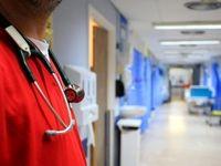 آپاندیسیت همراه سارق، پراید سرقتی را به بیمارستان کشاند
