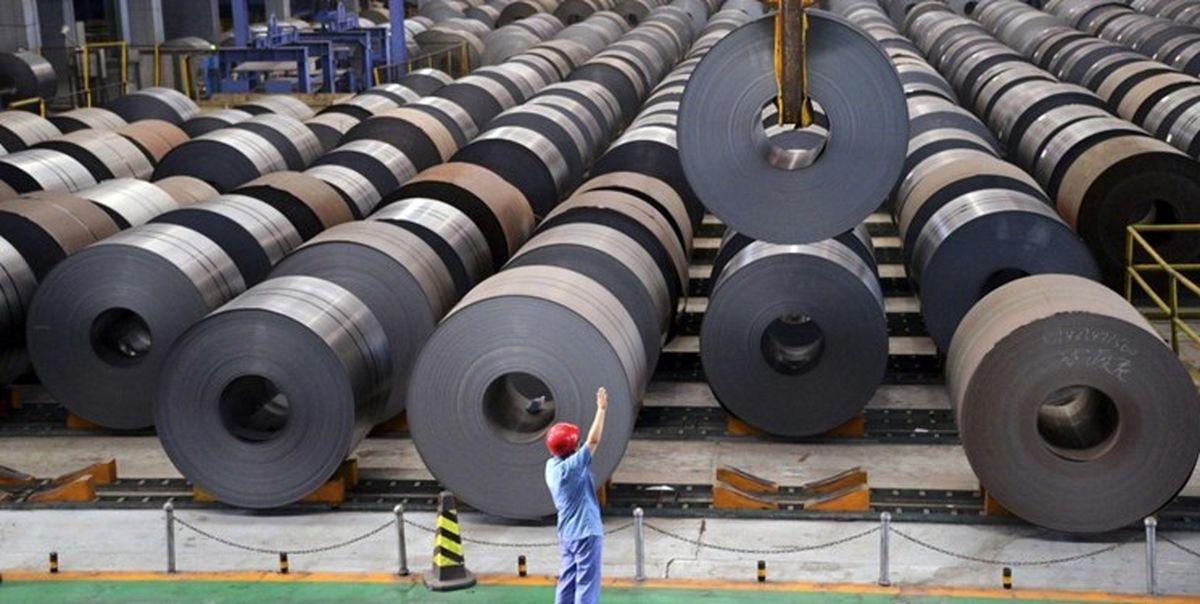 ۲ پذیرش جدید فولادی در بورس کالا