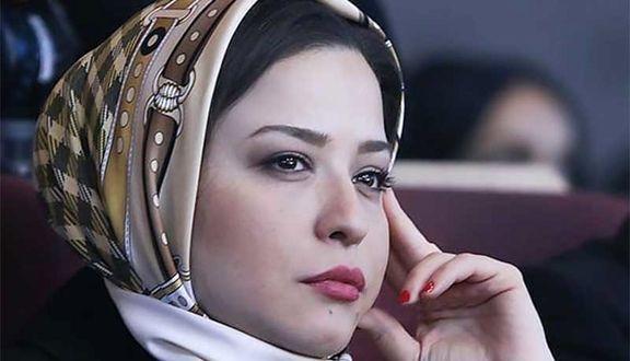 رقبای عشقی مهراوه شریفی نیا در یکقاب + عکس
