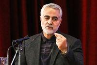 سخنرانی منتشرنشده قاسم سلیمانی درباره احتمال جنگ آمریکا با ایران +فیلم