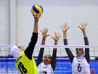 محرومیت سنگین برای ۳والیبالیست ایرانی