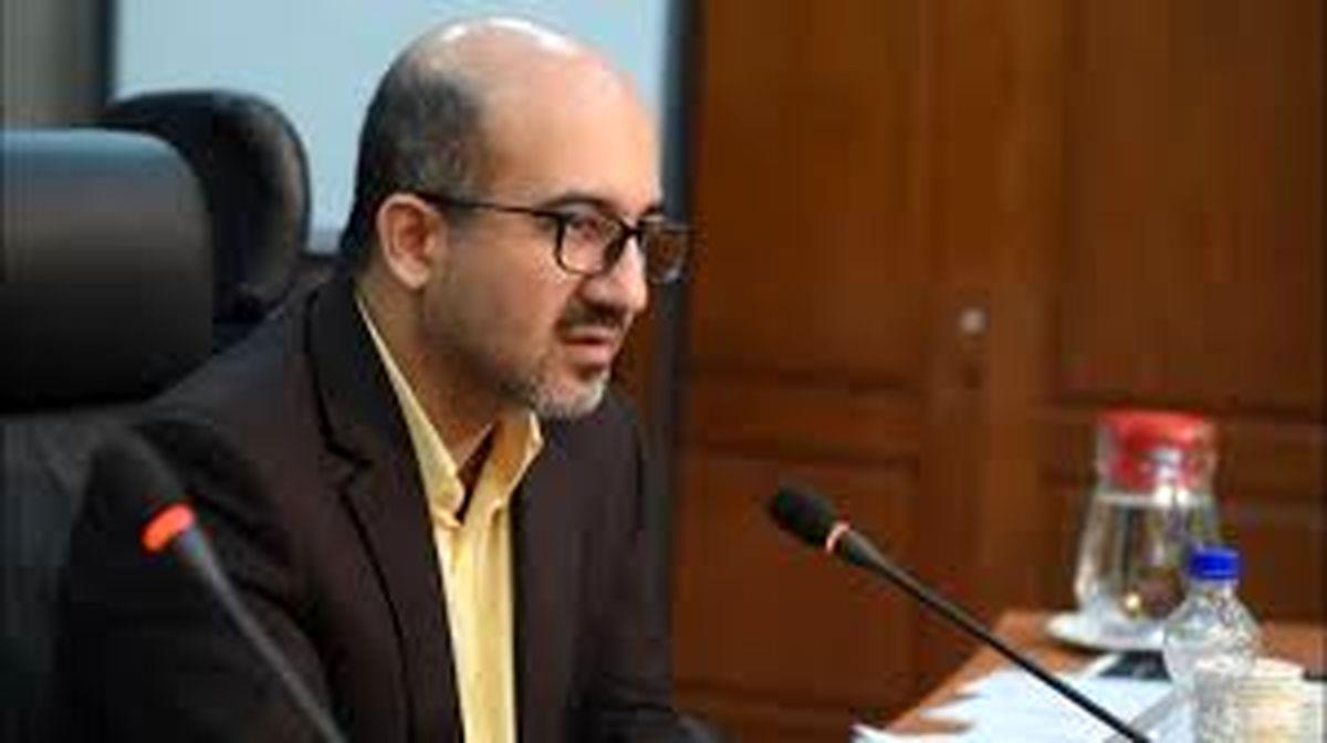 انتشار اطلاعات طرح تحقیق و تفحص از املاک شهرداری تهران ممنوع است