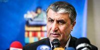 افتتاح گذرگاه جنوبی استان تهران تا آبان ماه