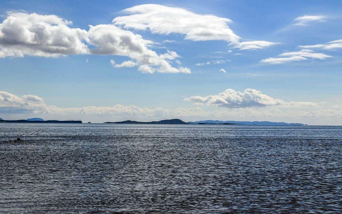 ماجرای انتقال آب وان به دریاچه ارومیه چیست؟