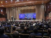 روحانی :  بسته حمایتی به خانوادههای کم درآمد ارائه میشود +فیلم
