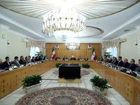 دستور روحانی برای بازبینی دستورالعمل اردوها/ تعیین وزرای منتخب برای عضویت در شورای حقوق و دستمزد