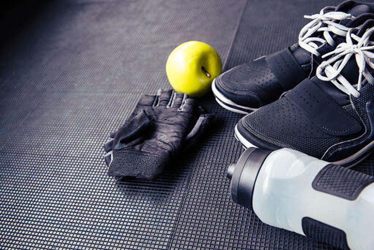 لباسهای ورزشی آینده چگونه است؟ +عکس