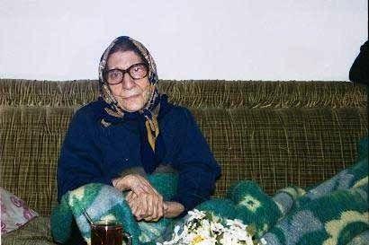 سرنوشت اولین بازیگر زن ایرانی +عکس