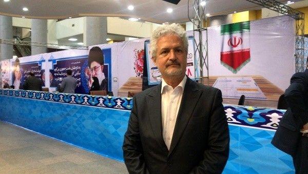 اولین سفیر در انتخابات 1400 ثبتنام کرد