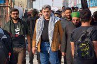 حناچی: حضور نیروهای شهرداری در عراق تا دو روز بعد از اربعین