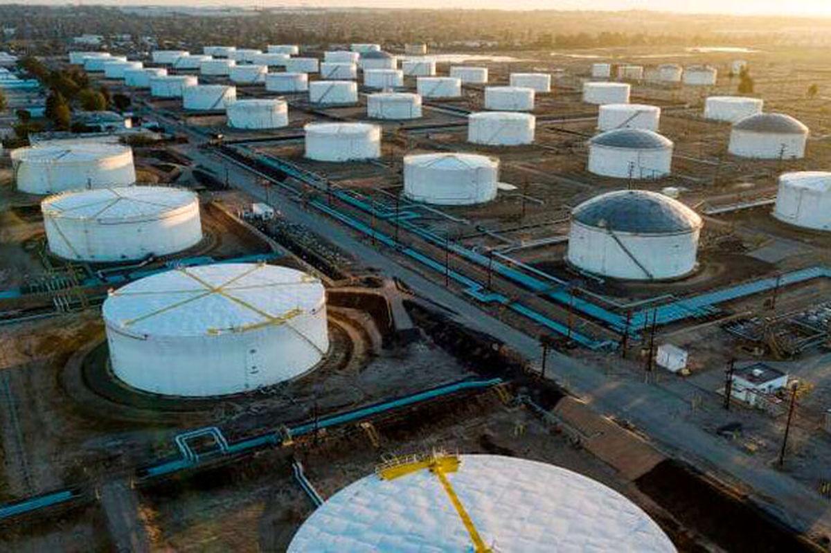 تداوم روند نزولی قیمت نفت