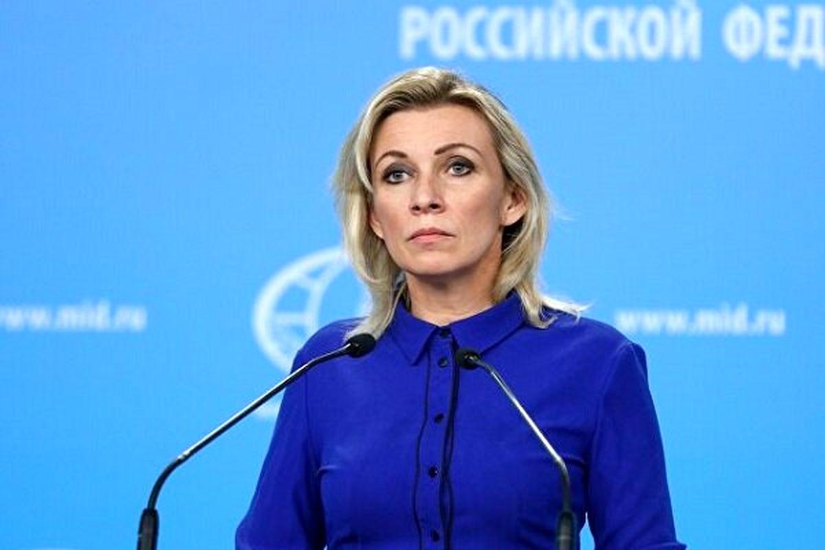 رضایت روسیه از نتایج سفر لاوروف به کشورهای خلیج فارس