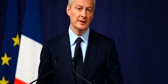 وزیر اقتصاد فرانسه درخواست برای ادغام رنو و نیسان را تکذیب کرد