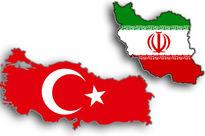 ۱۲۰کالای دیگر به تجارت ترجیحی ایران و ترکیه اضافه میشود/ افزایش صادرات ایران به ترکیه در ۹ماه گذشته